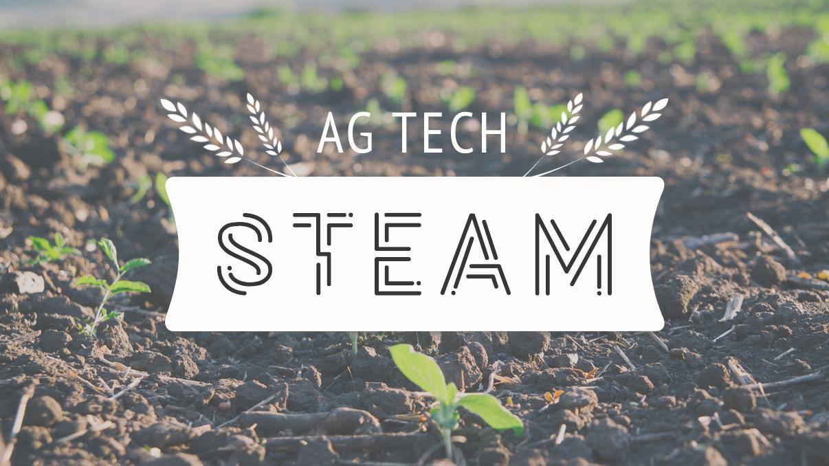 Ag Tech Steam Box